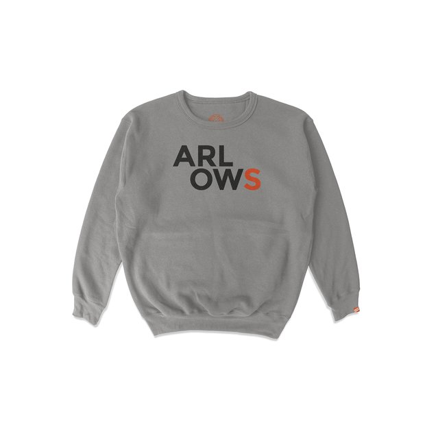 Arlows Sweater ARL-OWS Grau